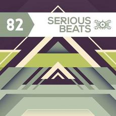 Serious Beats 82 mp3 Compilation by Various Artists