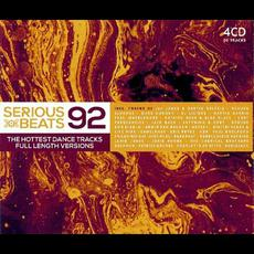 Serious Beats 92 mp3 Compilation by Various Artists