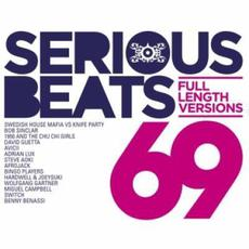 Serious Beats 69 mp3 Compilation by Various Artists