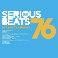 Serious Beats 76 mp3 Compilation by Various Artists