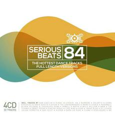 Serious Beats 84 mp3 Compilation by Various Artists