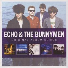 Original Album Series mp3 Artist Compilation by Echo & The Bunnymen