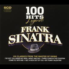 100 Hits Legends: Frank Sinatra mp3 Artist Compilation by Frank Sinatra