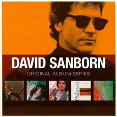 Original Album Series mp3 Artist Compilation by David Sanborn