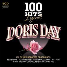 100 Hits Legends: Doris Day mp3 Artist Compilation by Doris Day