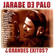 ¿Grandes éxitos? mp3 Artist Compilation by Jarabe De Palo