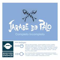 Completo incompleto mp3 Artist Compilation by Jarabe De Palo