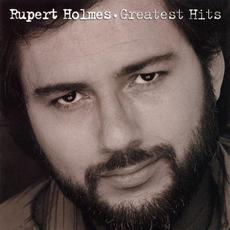 Greatest Hits mp3 Artist Compilation by Rupert Holmes