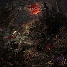 The Battle of Yaldabaoth mp3 Album by Infant Annihilator