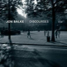 Discourses mp3 Album by Jon Balke