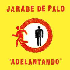 Adelantando mp3 Album by Jarabe De Palo