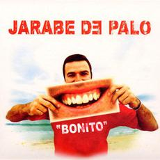 Bonito mp3 Album by Jarabe De Palo