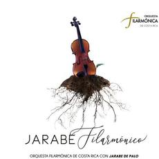 Jarabe Filarmónico mp3 Album by Jarabe De Palo