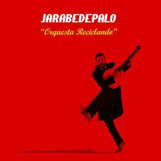 Orquesta reciclando mp3 Album by Jarabe De Palo