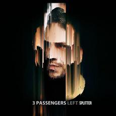 Splitter mp3 Album by 3 Passengers Left