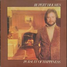 Pursuit of Happiness mp3 Album by Rupert Holmes