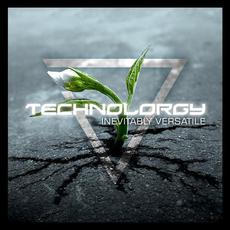 Inevitably Versatile (Limited Edition) mp3 Album by Technolorgy