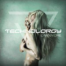 Carnivore mp3 Single by Technolorgy