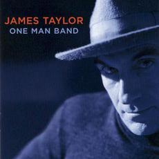 One Man Band (Live) mp3 Live by James Taylor