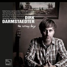 The Wrong Boy mp3 Album by Dirk Darmstaedter