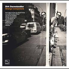 Strange Companions mp3 Album by Dirk Darmstaedter