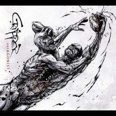 Antagonist mp3 Album by Cripper