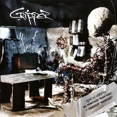 Freak Inside mp3 Album by Cripper