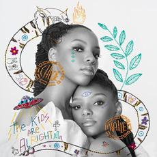 The Kids Are Alright mp3 Album by Chloe x Halle