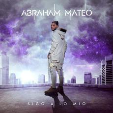 Sigo a Lo Mío mp3 Album by Abraham Mateo