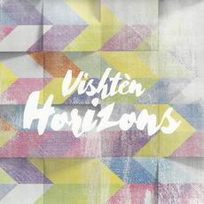 Horizons mp3 Album by Vishtèn