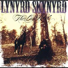 The Last Rebel mp3 Album by Lynyrd Skynyrd