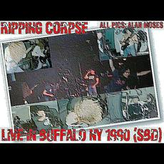 Live in Buffalo, NY 1990 mp3 Live by Ripping Corpse