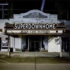 Blues Case Scenario mp3 Album by Superdownhome