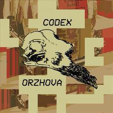 codex orzhova mp3 Album by Codex Orzhova