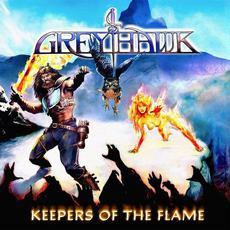 Keepers of the flame mp3 Album by Greyhawk