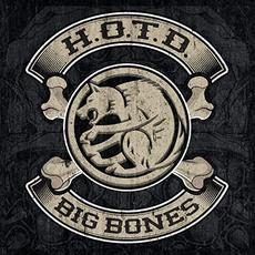 Big Bones mp3 Album by H.O.T.D.
