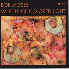 Wheels of Colored Light mp3 Album by Bob Moses (2)