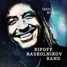 Small World mp3 Album by Ripoff Raskolnikov