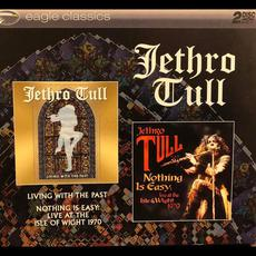 Living With the Past / Nothing Is Easy: Live at the Isle of Wight 1970 mp3 Artist Compilation by Jethro Tull