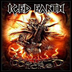 Festivals of the Wicked (Live) mp3 Live by Iced Earth