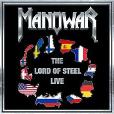The Lord of Steel Live mp3 Live by Manowar