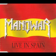 Live in Spain mp3 Live by Manowar