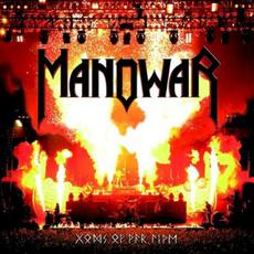 Gods of War Live mp3 Live by Manowar
