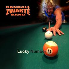 Lucky Number 13 mp3 Album by Randall Zwarte Band