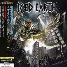 Dystopia (Japanese Edition) mp3 Album by Iced Earth