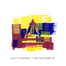 The Survivors - EP mp3 Album by Kids at Midnight