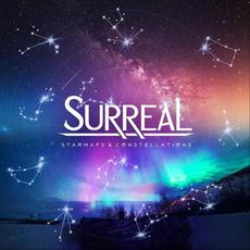 Starmaps & Constellations mp3 Album by Surreal