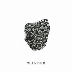 WANDER mp3 Album by Sean Christopher