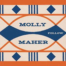 Follow mp3 Album by Molly Maher