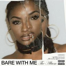 BARE WITH ME mp3 Album by Justine Skye